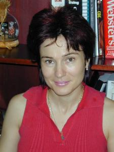 Profile picture of Guergana Petrova