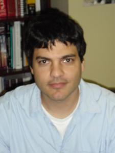 Profile picture of Riad Masri