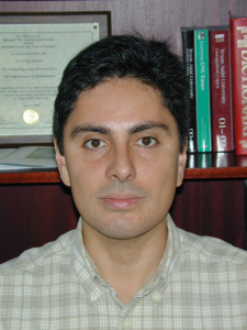 Profile picture of J. Maurice Rojas