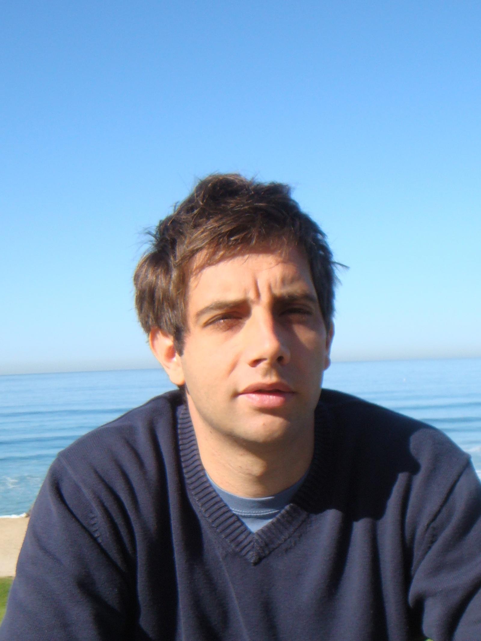 Andrea Bonito