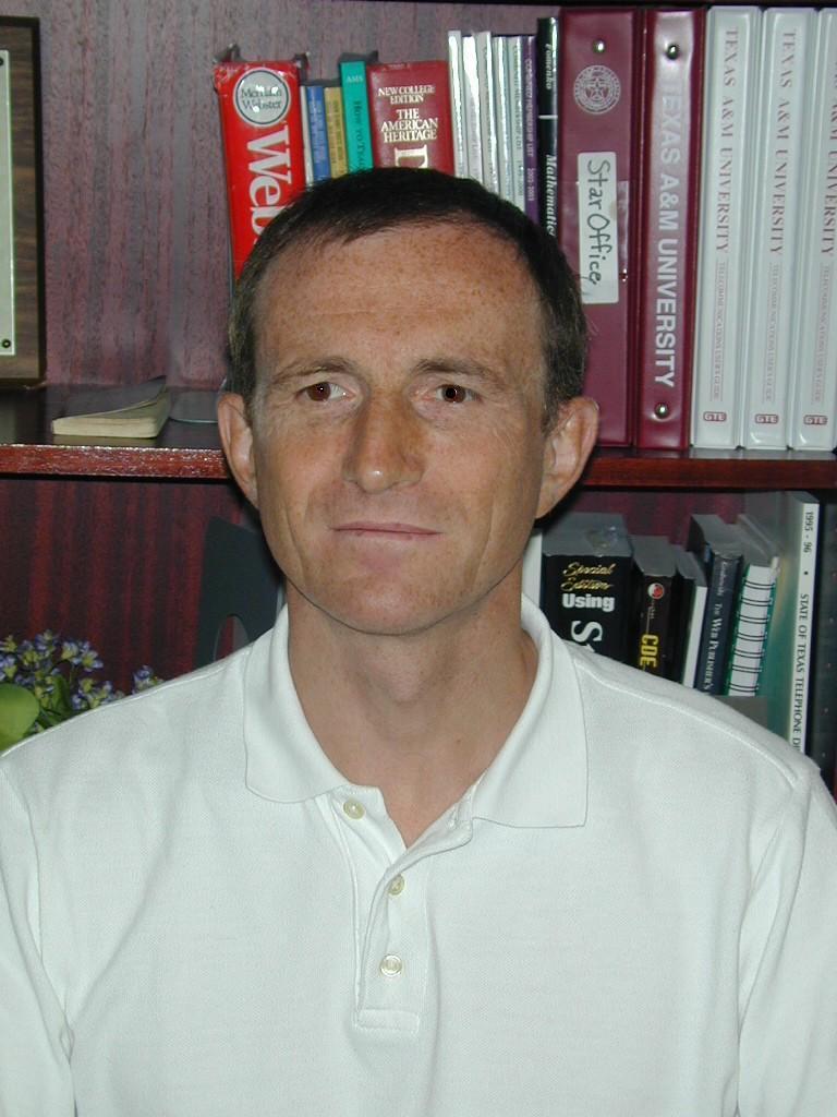 Jean-Luc Guermond