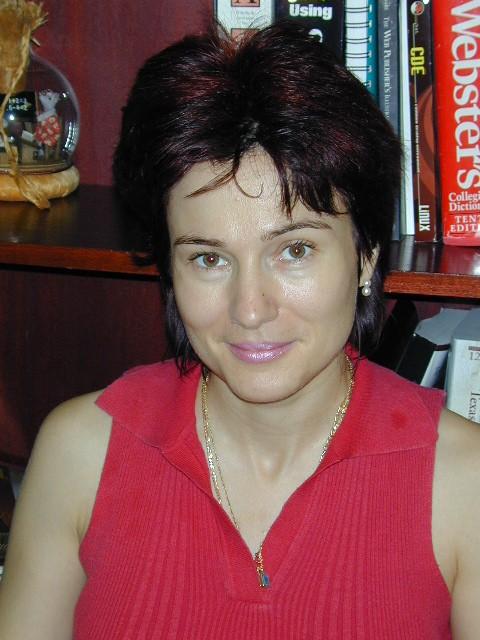 Guergana Petrova