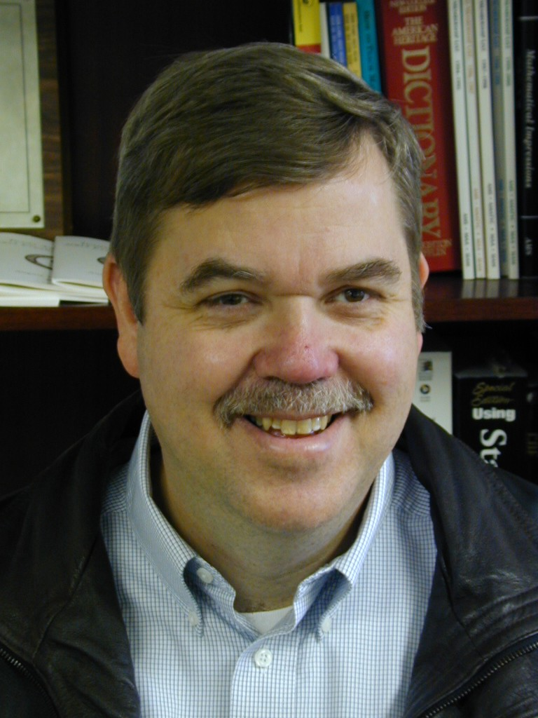 Michael Pilant