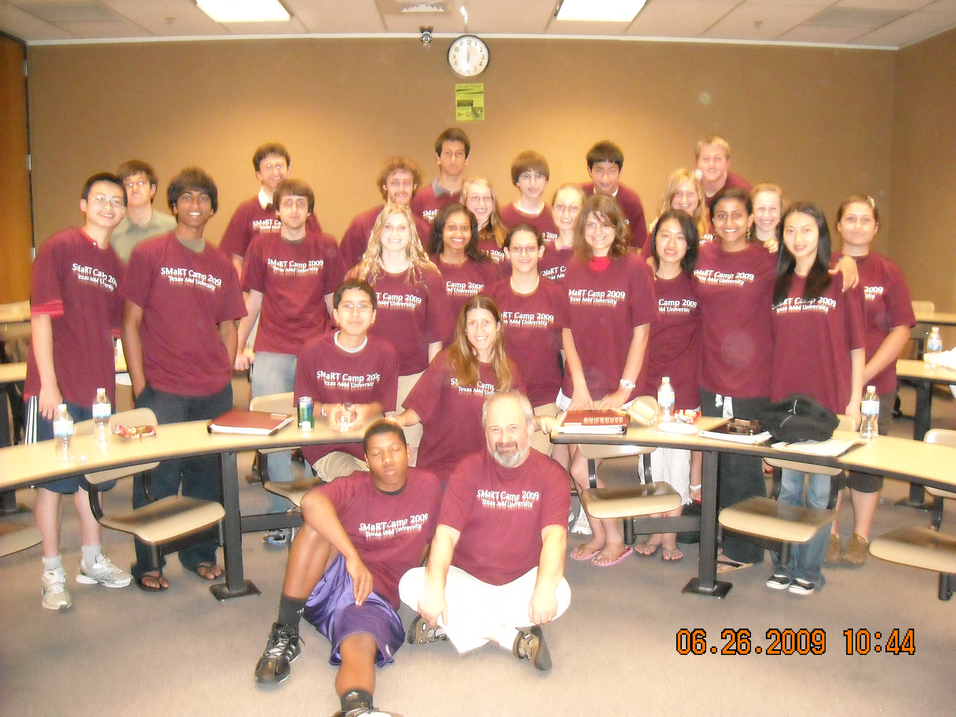 photo from 2009 camp