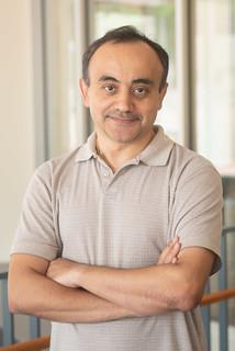 Yalchin Efendiev