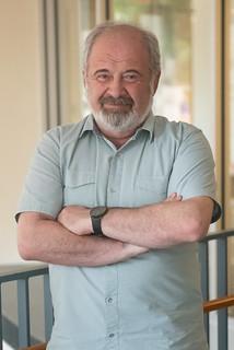 Peter Kuchment