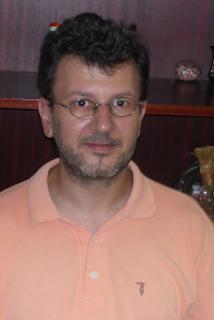 Grigoris Paouris