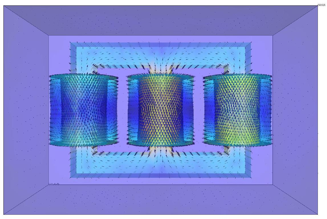 least squares  electromagnetics  department of mathematics  texas a u0026m university