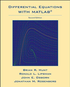 Math 308 (Differential Equations)