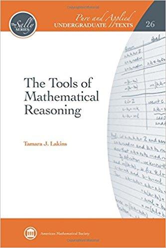 Math 220 Foundations of Mathematics, Section 901 -- Spring 2019
